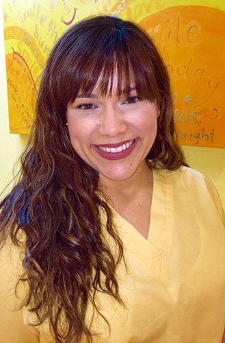 Grace - Smiles Pediatric Dentistry - Los Angeles