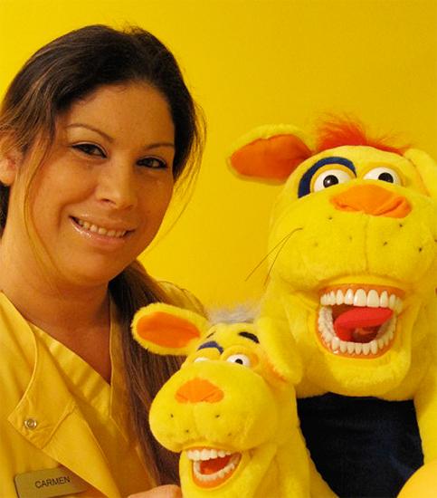 Carmen - Smiles Pediatric Dentistry - Los Angeles