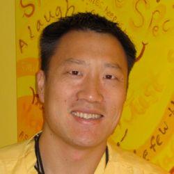 Dr. Liu.