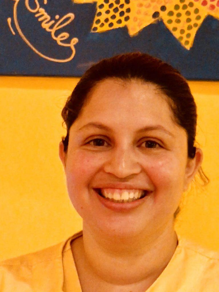 Diane - Smiles Pediatric Dentistry - Los Angeles