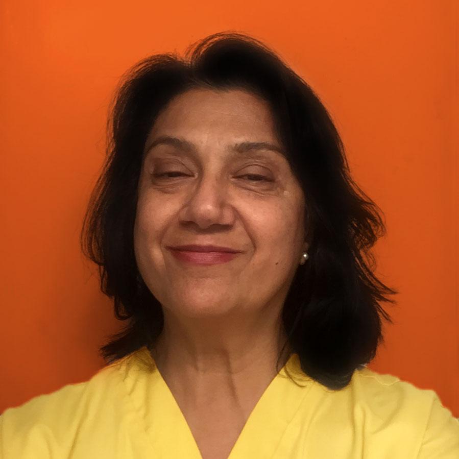 Dr. Matin - Smiles Pediatric Dentistry - Los Angeles